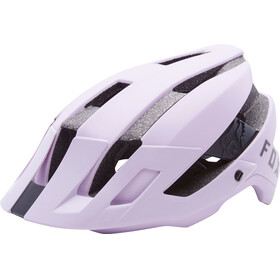 Fox Flux Fietshelm Dames violet
